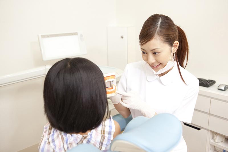 採用される歯科衛生士の志望動機